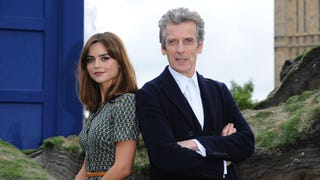 Lesbian Lizard Kiss from <i>Doctor Who</i> Will Not Face Censors' Wrath