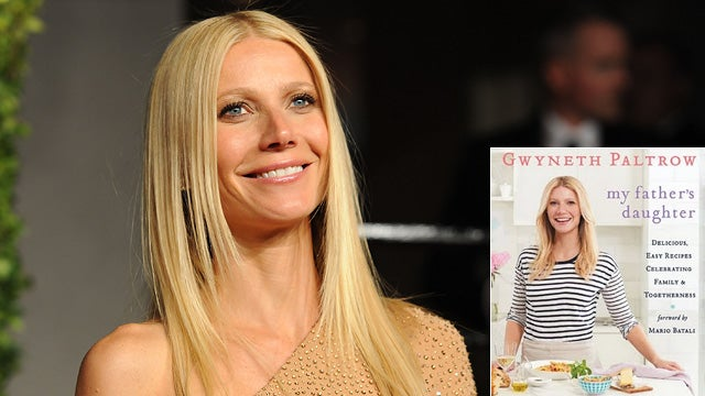 Is There No Stopping Gwyneth Paltrow's World Domination?