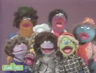 """The Ladies Of Sesame Street Remind Us Of All The Things """"Women Can Be"""""""