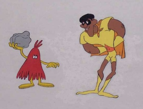 The Real Reason Marlon Wayans Passed On Playing Robin