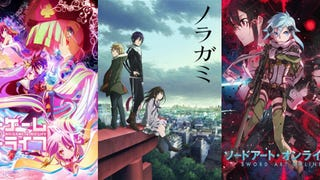 Ani-TAY's Top 15 Anime Openings of 2014