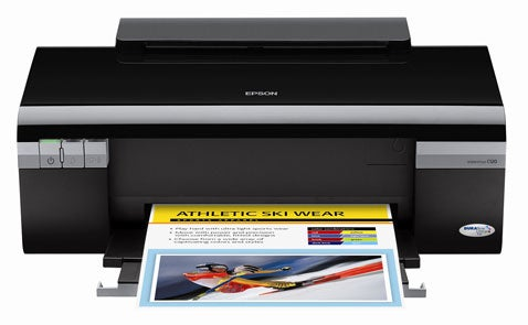 Epson Introduces $149 Stylus CX9400Fax All-In-One, the Speed Demon Stylus C120 and Two More Budget Multifunctions