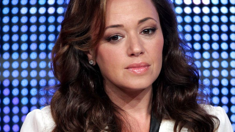 Leah Remini and the Mystery of the Scientology Leader's Missing Wife