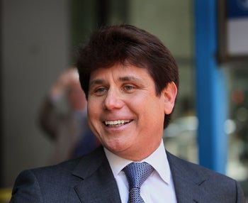 Obama Might Have to Testify at Blagojevich's Trial