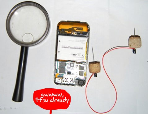 New Hardware iPhone Unlocking Method Won't Void Your Warranty If You Are Careful