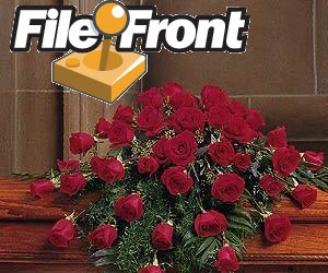 Say Goodbye To FileFront