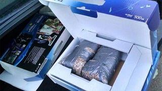 Man Buys PlayStation 4 From Walmart, Says He Got Two Bags Of Rocks