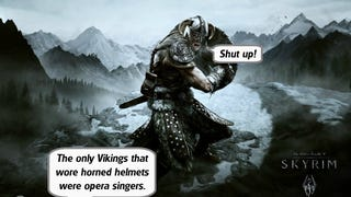 How Historically Accurate is Skyrim?