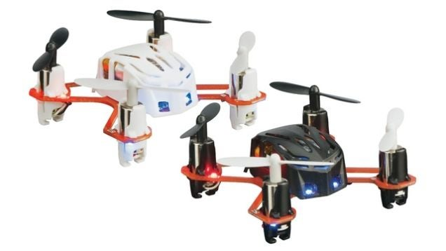 """Make Your Own Soda, Cheap K-Cups, 60"""" Plasma, Tiny Drones [Deals]"""