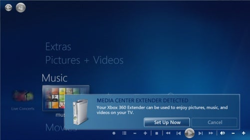Windows 7 Media Center: The 10-Foot Experience's New Features