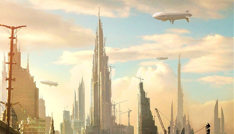 10 Debut Science Fiction and Fantasy Novels That Took the World by Storm