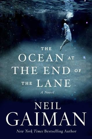Neil Gaiman explores the murkiest waters of all: childhood memories