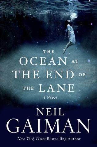 Neil Gaiman explores the murkiest waters of all: childhood memories