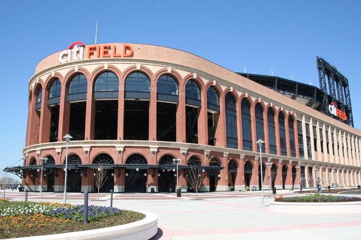 A Sold Out Citi Field Plays Host To An Exercise In Futility Today (And The Mets Are In Toronto)