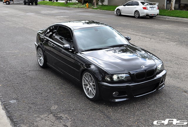 Which Bimmer for Me?