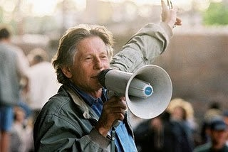 Roman Polanski: 'I Cannot Keep Quiet'