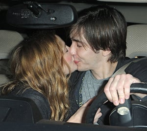 Breaking Breakup News: Drew Barrymore & Justin Long; Kate Moss & Jamie Hince