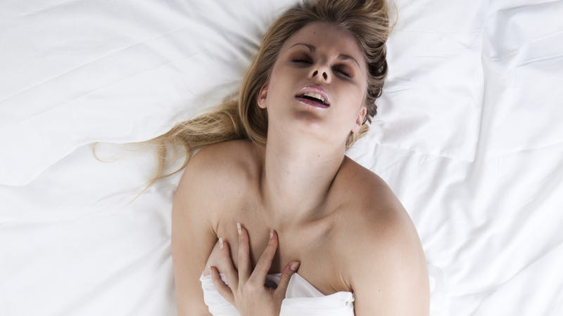 Scientists Mystified by the Female Orgasm