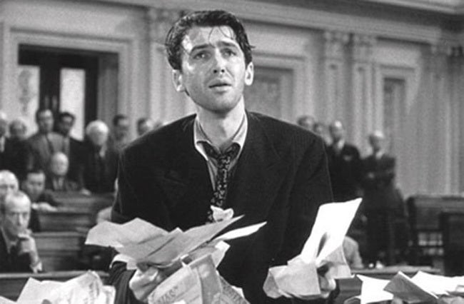 How Faux Filibusters Are Ruining the Economy