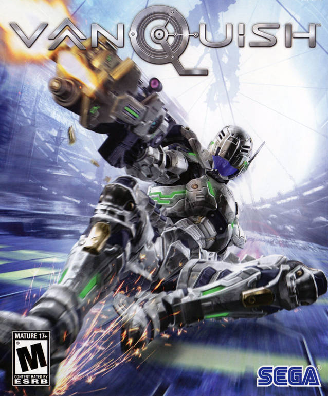 Game of The Week-Subtlety, Thy Name Is Not Vanquish