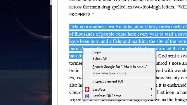 Kill Evil Gets Rid of Annoying JavaScript Tweaks All Over the Web