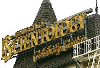 More on Scientology's Brutal Sweatshops