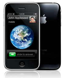 iPhone 3G and MobileMe: Our Thoughts and Yours