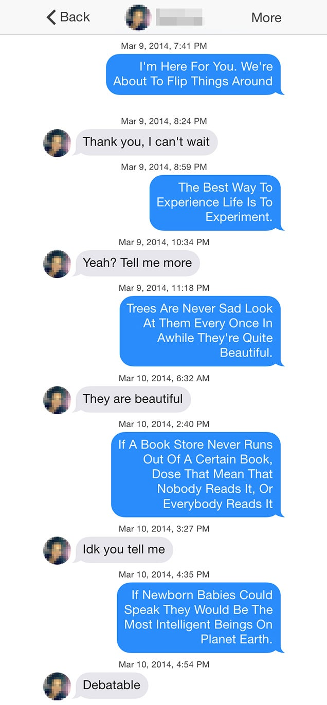 Jaden Smith's Tweets Helped Me Hit On Girls On Tinder