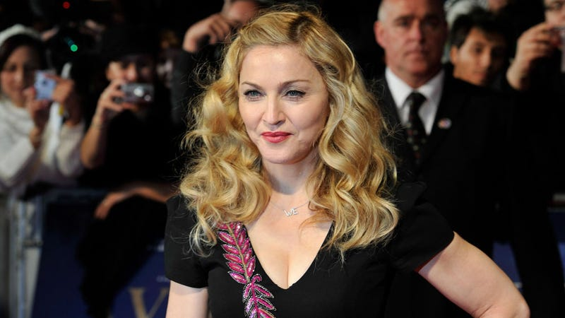 Let's Hope This Awesome Song Is Really Madonna's New Single