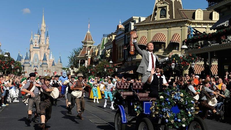 Walt Disney World and the Homeless Underclass in Orlando