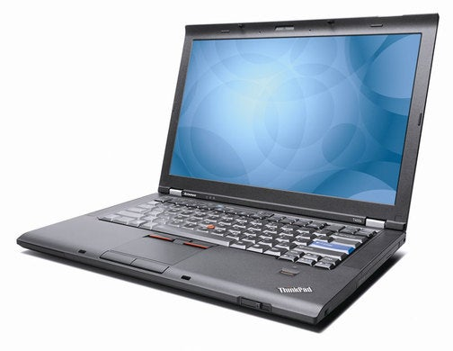 Lenovo's T400s Aims For the Line Between Portability and Performance