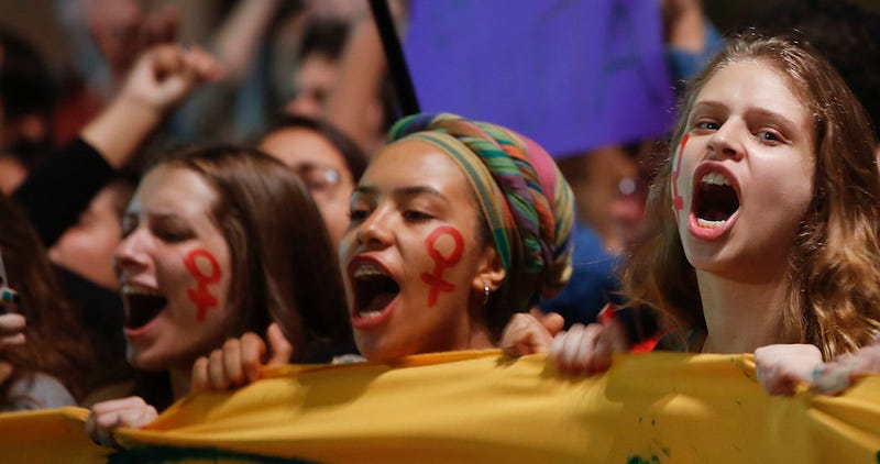 The Fight Against the Growing Dehumanization of Women in Brazil