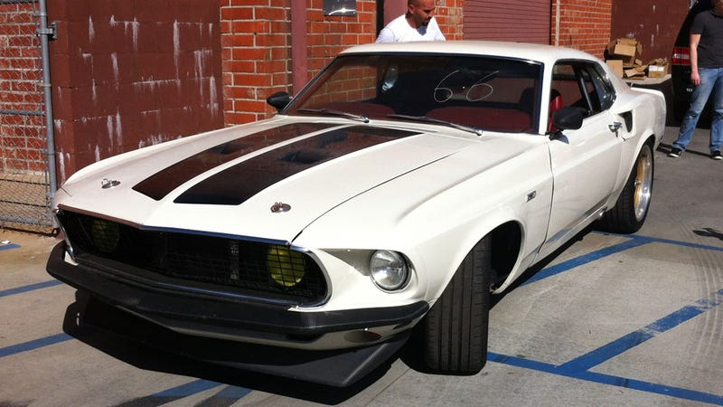 These Are The Cars That Actually Survived Fast And Furious 6