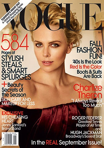 Is There A Fake September Issue?