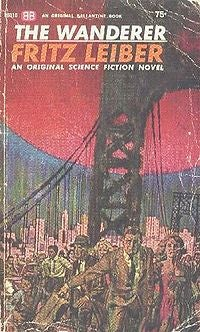 Sorry, Fritz Leiber — The Wanderer Is Terrible