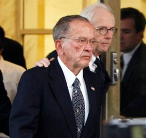 Ted Stevens Convicted, But Racism Still Roams Free