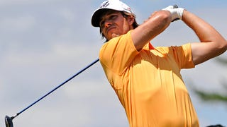 Aaron Baddeley Hits Hole-In-One On Par 4, Only Earns A Birdie