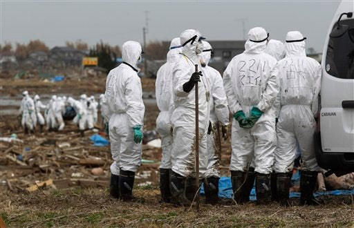 The human cost of the Fukushima meltdowns, one year later