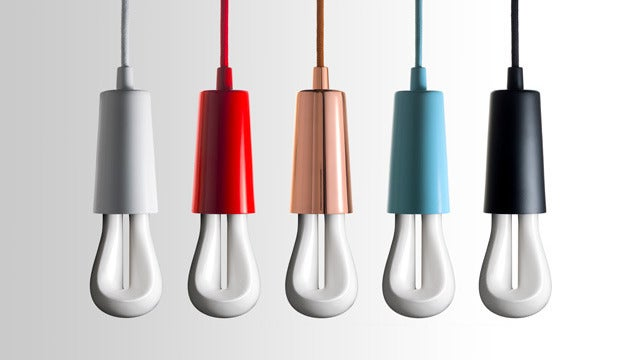 Plumen's Beautiful New Bulbs Make Low-Energy Into High Art