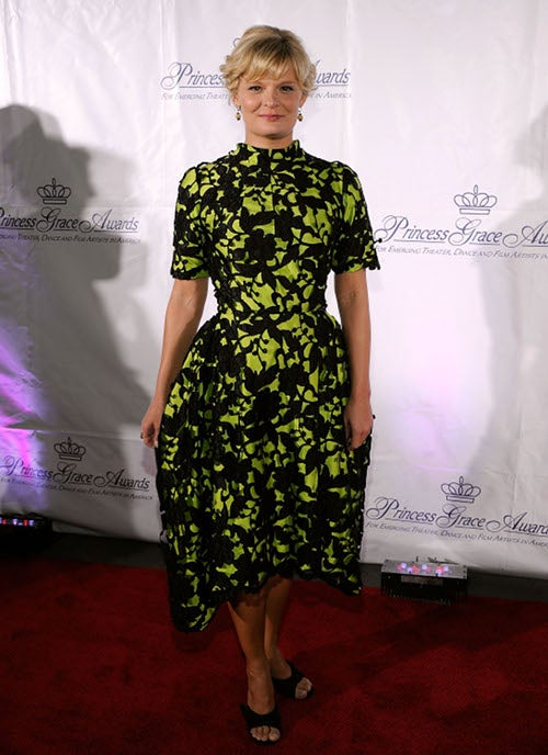Princess Grace Awards: Royal Mess, Or Fit For A Queen?