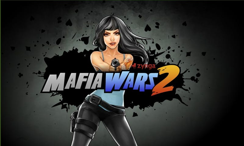 You Can Kill and Rob Facebook Strangers in Mafia Wars 2