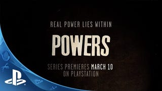 The Newest <i>Powers </i>Trailer Feels Like A Parody Of Itself