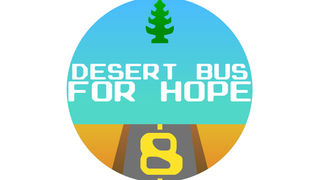 Desert Bus for Hope 8: A Primer