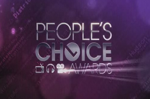 LIVE: The 37th Annual People's Choice Awards