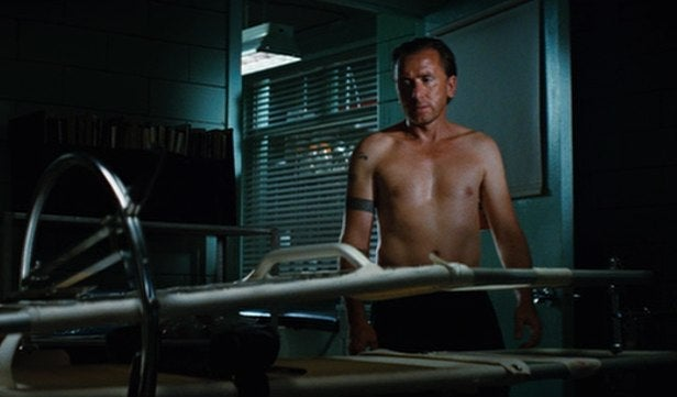 With Great Beefcake: The Complete Guide to Shirtlessness in Marvel Superhero Movies