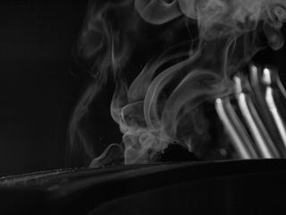 Shooting Challenge Smoke Gallery 1