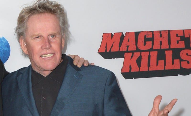 Gary Busey Reportedly Hit On Courtney Stodden, Then Slapped Her Mother