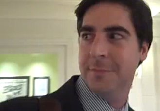 Ambush of Ambush Reporter Jesse Watters Keeps Reputation for Sleaze Intact
