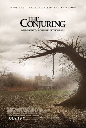 HD- WATCH THE CONJURING ONLINE & FREE DOWNLOAD MOVIE