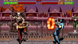 The Lies Adults Used To Tell Me About <i>Mortal Kombat</i>